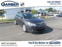 Featuring a 3.6L V6 with 42,664 miles. CARFAX 1 owner