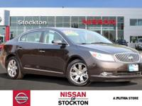 Navigation, Heated/Cooled Leather Seats, Sunroof, Rear