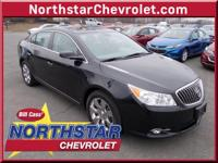 *GM CERTIFIED*, *CLEAN VEHICLE HISTORY REPORT*, and