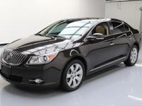 2013 Buick Lacrosse with 3.6L V6 SIDI Engine,Vinyl