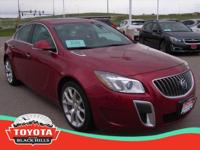This 2013 Buick Regal GS is offered to you for sale by