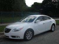 Options:  2013 Buick Regal Premium 1|Come And Visit Us