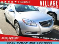 Village Cadillac is very proud too offer this 2013