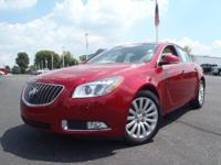 *127 point inspection*. 6-Speed Automatic with