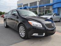 2013 Buick Regal Unspecified Turbo Premium 1 Our