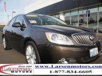 *** ONE OWNER CLEAN CARFAX *** and Warranty ** Mocha