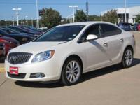 2013 Buick Verano 4dr Car Convenience Group Our