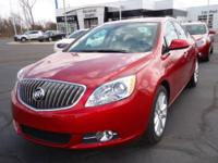 2013 Buick Verano 4dr Car Premium Group Our Location