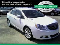 2013 Buick Verano 4dr Sdn Convenience Group Our