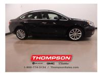 CLEAN CARFAX ONE OWNER and GM CERTIFIED!!!!. 4D Sedan,