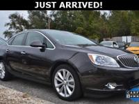 This features:  Clean CARFAX 32/21 Highway/City MPG