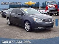 2013 VERANO CLEAN CARFAX ONE OWNER**REAR BACK-UP