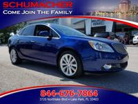 Options:  2013 Buick Verano| |Front Airbags|Front Knee
