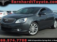 We are happy to offer you this *1-OWNER 2013 BUICK