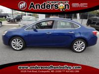 Exterior Color: luxo blue metallic, Body: Sedan,