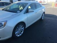 Check out this 2013 Buick Verano Convenience Group. Its