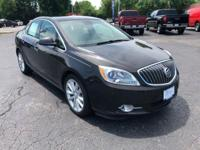 New Price! 2013 Verano Leather Group FWD Local Trade,