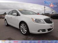 Looking for a clean, well-cared for 2013 Buick Verano?