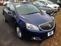Internet Deal on this terrific 2013 Buick Verano 4DR