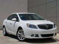 This 2013 Buick Verano 4dr 4dr Sdn Convenience Group