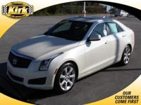 This ATS has been serviced by our GM certified