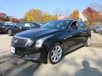 This 2013 Cadillac offered at Certicare  Huntington.