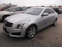 This 2013 Cadillac ATS  is offered to you for sale by