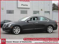 Classic Nissan of Statesville is pleased to be
