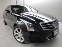 This 2013 ATS is for Cadillac fans looking far and wide