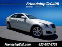 At Friendship Chrysler Jeep Dodge we are dedicated to