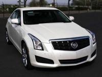 2013 Cadillac ATS Sedan Luxury Our Location is: