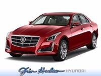 There is no reason why you shouldn't buy this Cadillac