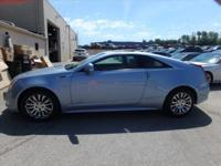 CTS AWD Premium Coupe for 2013 really grabs your