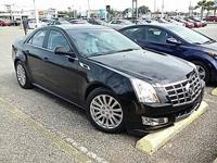 ***** 2013 Cadillac CTS Performance ***** CARFAX: