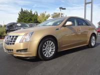 2013 CADILLAC CTS Luxury Sedan Our Location is: Fields