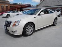 Exterior Color: white, Body: Coupe, Engine: 3.6L V6 24V