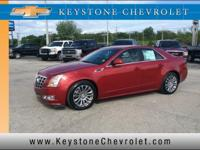 Exterior Color: maroon, Body: Sedan, Engine: 3.6L V6