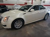 2013 Cadillac CTS Sedan 4dr Car Luxury Our Location is: