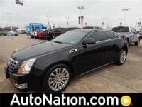 2013 CADILLAC CTS-V Coupe Coupe Our Location is: