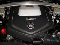 CTS V PACKAGE - SEDAN - SUPERCHARGED - 556 HP -