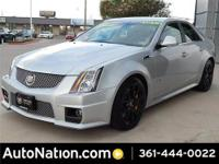 2013 Cadillac CTS-V Sedan Our Location is: AutoNation