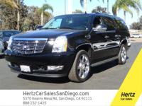Exterior Color: black ice metallic, Body: SUV, Engine:
