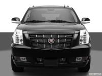 EXCLUSIVE BLACK 2013 CADILLACE ESCALADE WITH TOP OF THE