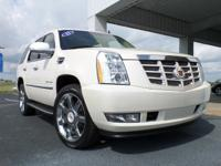 Body Style: SUV Engine: Exterior Color: White Diamond