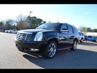 Options:  2013 Cadillac Escalade Luxury|Awd Luxury 4Dr