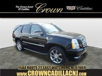 PRICE DROP FROM $45,798. Cadillac Certified, CARFAX