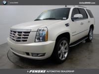 CARFAX 1-Owner, ONLY 40,541 Miles! Luxury trim.