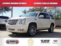 This 2013 Cadillac Escalade Premium is proudly offered