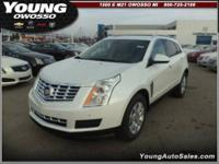 2013 Cadillac SRX 4dr Car Luxury Collection Our