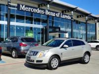 This 2013 Cadillac SRX Base is proudly offered by